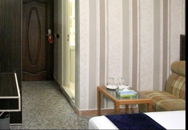 هتل تابان