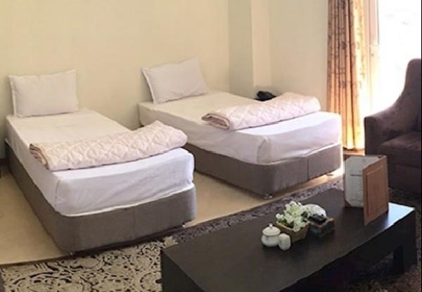 هتل پدرام