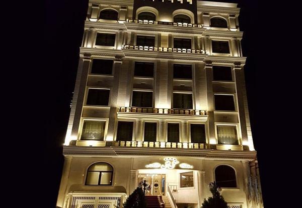 هتل-ملل