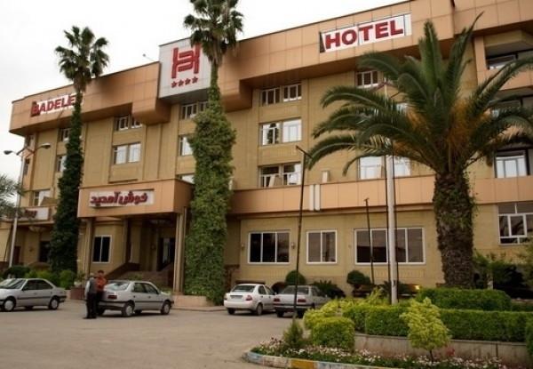 هتل-بادله