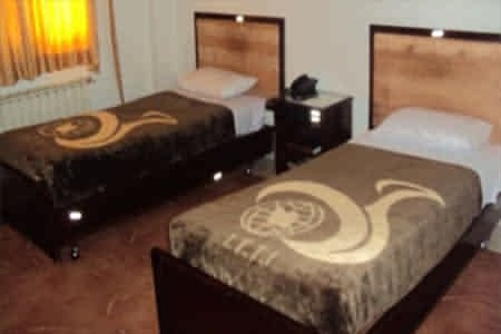 هتل آراز