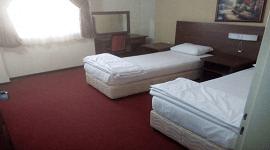 هتل آپارتمان فجر