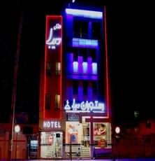 هتل-دیبا