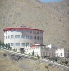 هتل-آفتاب