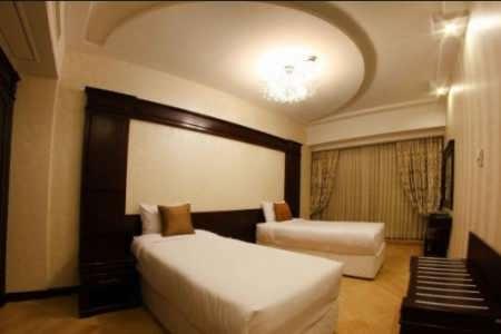 هتل بین المللی کوثر ناب