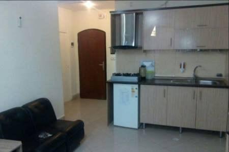 هتل آپارتمان لاوان